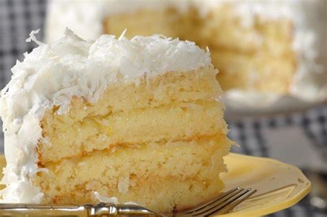 coconut cake recipe joyofbakingcom video recipe