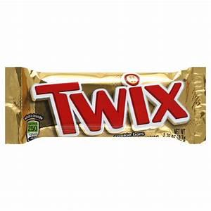 Twix Single Caramel Cookie Candy Bar 1 79 oz