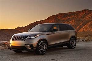 What U0026 39 S New For 2019  Land Rover