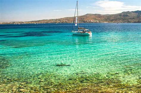 Sailing Greece Book by Sailing Holiday Greece 2017 With Sail In Greece Book Now