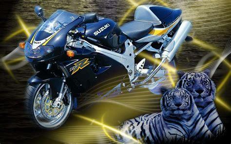 Suzukitl1000 R Tigers Wallpaper  Hd Car Wallpapers