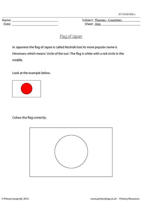all worksheets 187 japan for worksheets printable