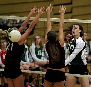 HS Girls' Volleyball: Trinity's Hannah Fry headed to ...