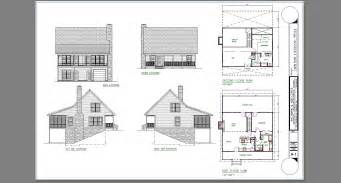 house plans 5 bedroom bachman associates architects builders cabin plans
