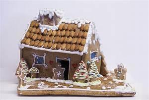 Zuckerguss Für Lebkuchenhaus : lebkuchenhaus rezept lebkuchenhaus selber machen ~ Lizthompson.info Haus und Dekorationen