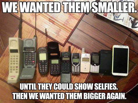 Big Phone Meme - cellphone size beheading boredom