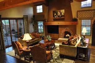 Great Room Interior Design Ideas