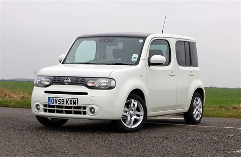 Nissan Cube Estate (2010  2010) Buying And Selling Parkers