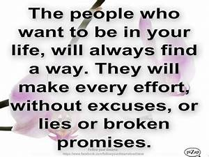 Quotes About Broken Promises. QuotesGram