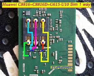 Huawei C8816   C8816d   G615