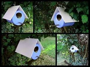 les 25 meilleures idees de la categorie nichoir oiseau sur With idee deco de jardin exterieur 9 mangeoire oiseaux dans le jardin 25 idees faciles 224 bricoler