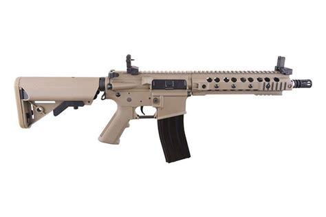 Delta Jackal Bravo Assault Rifle Replica