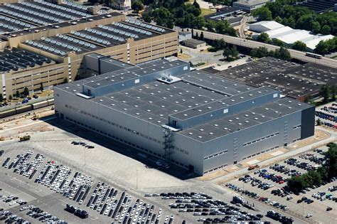 mercedes factory mercedes benz factory bremen industrial buildings