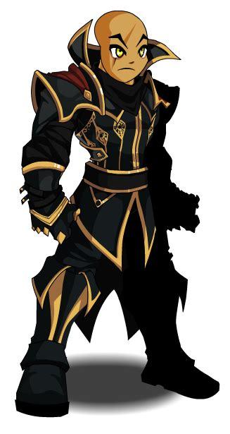 Blood Guardian Armor Aqw