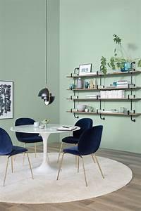 Schöner Wohnen Wandfarbe Grau : wandfarbe trendfarbe spa sch ner wohnen kollektion ~ Bigdaddyawards.com Haus und Dekorationen