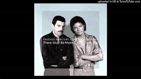 freddie mercury feat michael jackson