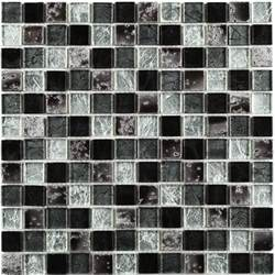 floor and decor hours classical flagstones ethan black mosaic tiles
