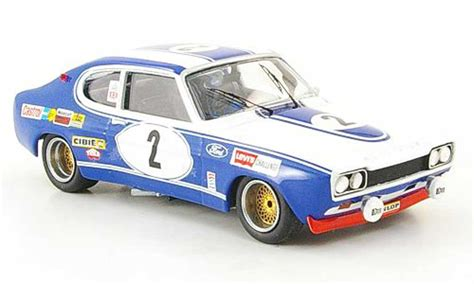 maserati spyder 2003 ford capri 2600 miniature 2600rs sieger spa 1972 trofeu 1