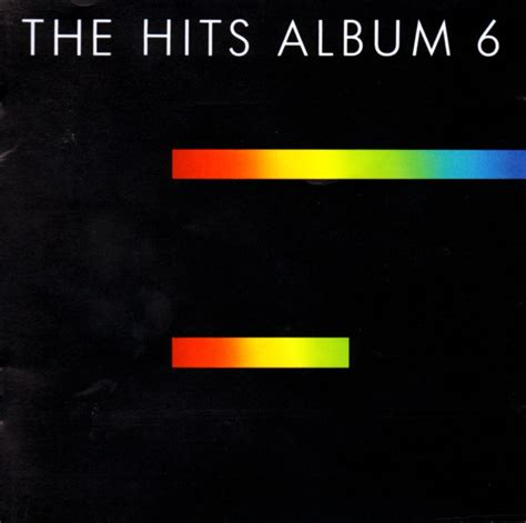 The Hits Album 6 (CD, Compilation) | Discogs