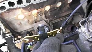 89 Jeep Wrangler Crank Sensor Wiring Diagram