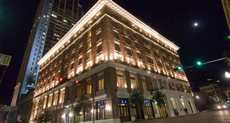Battle House Renaissance named best hotel in Alabama by