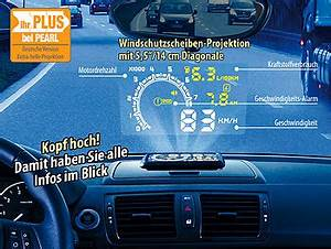 Obd2 Diagnosegerät Empfehlung : lescars obd head up display head up display hud 55c f r ~ Jslefanu.com Haus und Dekorationen