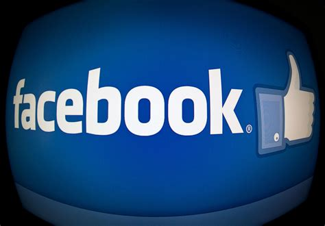 Your Facebook profile picture may be going into a facial ...