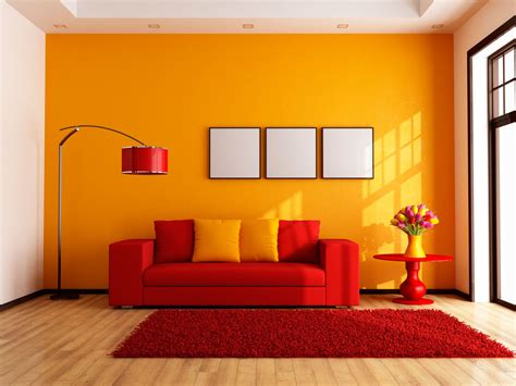 home interior colours discover what your house colour says about you