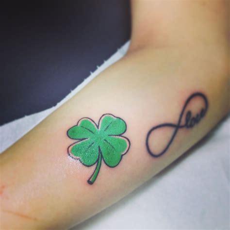 quadrifoglio tattoo tattoos