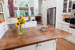 20 Examples of Stylish Butcher Block Countertops