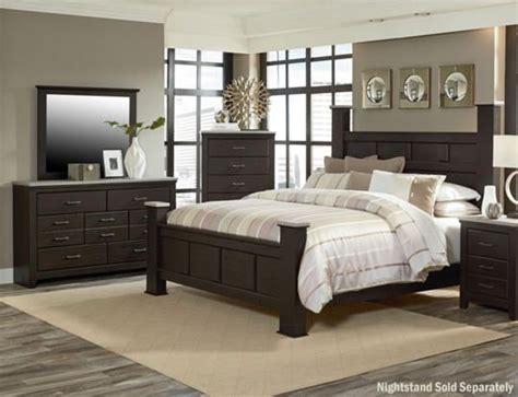 6pc King Bedroom Set