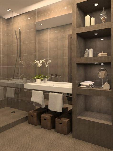 Moderne Badezimmer Dekoration by Badezimmer Deko Ideen