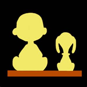 charlie brown and snoopy stoneykins With charlie brown pumpkin template