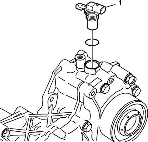 repair guides component locations vehicle speed sensor autozone