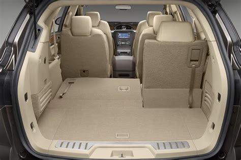 buick enclave  car review autotrader