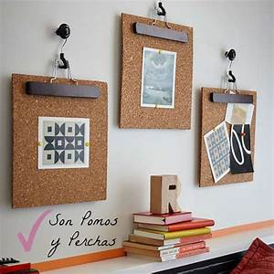 10, Diy, Ideas, For, Cork, Board, At, Home