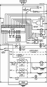 Kenmore Refrigerator Compressor Wiring Schematic  Wiring A