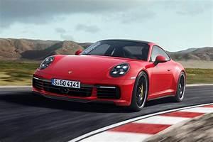 2019 Porsche 911 992 To Debut In Los Angeles