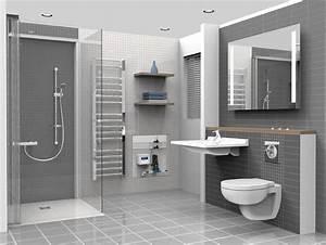 Bodengleiche Dusche Größe : bodengleiche dusche glaswand ~ Michelbontemps.com Haus und Dekorationen