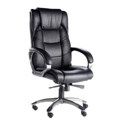 fauteuil de bureau occasion alphason northland fauteuil cuir noir achat vente