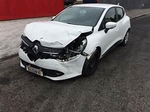 Piece Auto Renault : porte arriere gauche d 39 occasion pour renault clio iv ~ Medecine-chirurgie-esthetiques.com Avis de Voitures