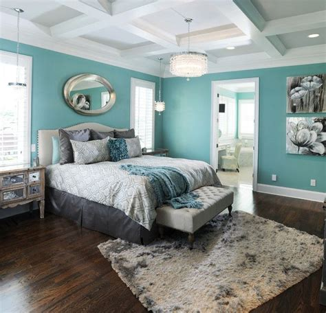 teal color bedroom ideas teal bedrooms decorating ideas 1000 ideas about teal 17470