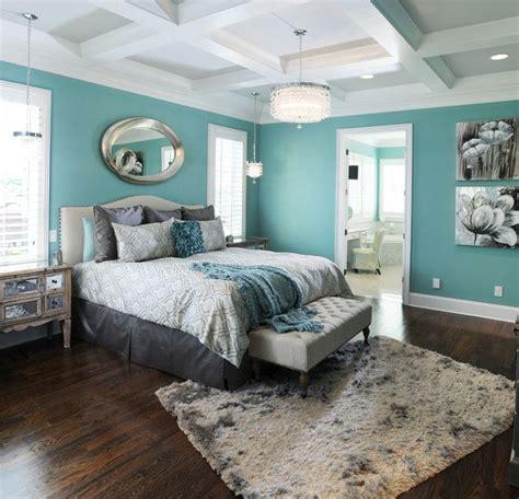 Best 25+ Teal Bedrooms Ideas On Pinterest  Teal Bedroom