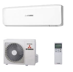 Mitsubishi Wall Mounted Air Conditioner Prices by Mitsubishi Srk50zs S Wall Mounted Heat Air Conditioner