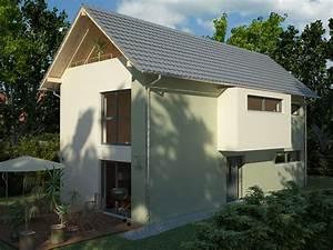 Attraktive Häuser Für Schmale Grundstücke : hausidee vario select massivhaus gmbh ~ Watch28wear.com Haus und Dekorationen