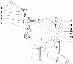 460 Long Tractor Parts Manual