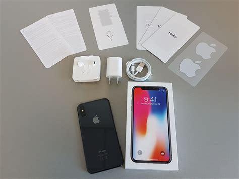 Apple Iphone X Im On Test Mobildiscounter News