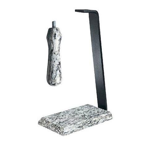 rogar granite wine opener table stand handle set