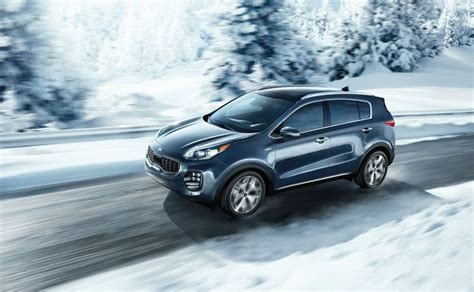 Kia Sportage Towing by How Much Can The 2017 Kia Sportage Tow