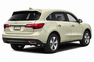 2016 Acura Mdx Best Luxury Suv 2017 2018 Best Cars Reviews